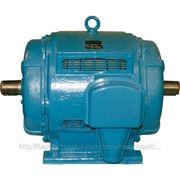 Электродвигатель для комплектации экскаваторов АЭ4-400L-4у2 фото