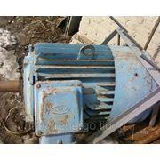 Электродвигатель 4А315S4 160/1500