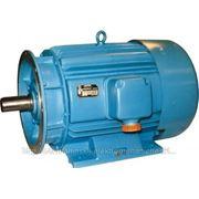 Многоскоростной электродвигатель АО2-92-8/6/4 1м3011 фото