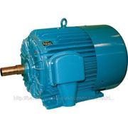 Электродвигатель АО3-400м-8у2 фото