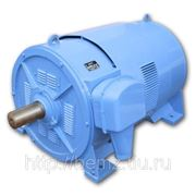Электродвигатель А4-400Х-4у3 фото