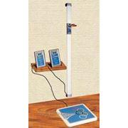 Весы с ростомером РЭС-01 электронные фото