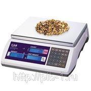 Счетные весы EC-3 фото
