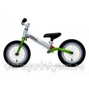 Велобалансир Kokua LikeaBike Jumper алюминиевый фото