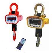 Весы электронные крановые (динамометр) г/п 0,5 т