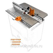 Фрезерный стол без подстолья (комплект) фото
