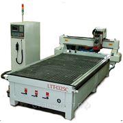 LTT-1325C Фрезерный станок с ЧПУ и автоматической сменой инструмента