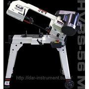 Станок ленточнопильный по металлу HVBS-56M JET