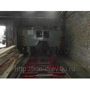 Ленточнопильный станок MEBOR HTZ 1200 PROFESSIONAL б/у фото