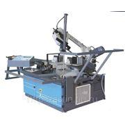 Ленточнопильный станок KTZ 300AE (max реза = 290 мм) АВТОМАТ фото