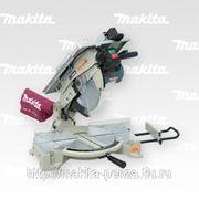 Комбинированная торцовочная пила Makita LH1040/LH1040F фото