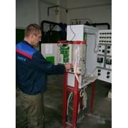 Монтаж оборудования котельных фото