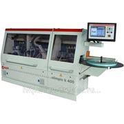Автоматический кромкооблицовочный станок OLIMPIC K 400 фото
