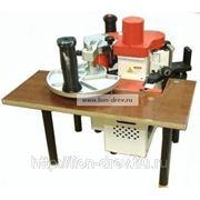 Ручной кромкооблицовочный станок JBD80 фото