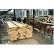Услуги распиловки древесины фото