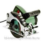 Пила циркулярная Hammer CRP1200А фото