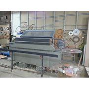 Кромкооблицовочный станок BCR Y203(Италия), 2003г. фото
