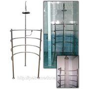 Циркулярный душ «Модерн» фото