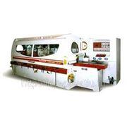 Четырехсторонний станок WINNER Laser фото