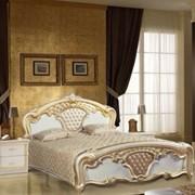 Карина - спальный гарнитур фото