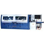 Станок четырехсторонний продольно-фрезерный 6-ти шпиндельный TPN-Q623A фото
