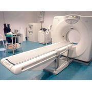 Рентгеновская компьютерная томография фото