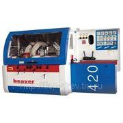 Четырехсторонний станок Beaver 420 фото