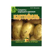 Книга Фатьянов В. И. «Секреты хорошего урожая». Картофель фото