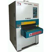 Калибровально-шлифовальный станок MSG R-RP1000 фото