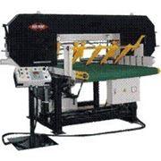 Горизонтальный ленточно-делительный станок HP-1300 фото