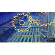 Монтаж деревообрабатывающего оборудования монтажные работы деревообрабатывающего оборудования. фото