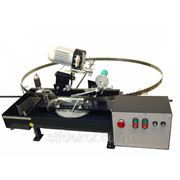 Автоматический заточной станок для ленточных пил ПЗСЛ 30/60 фото