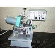 Заточное устройство для ленточных пил мод. АЗУ-07 фото