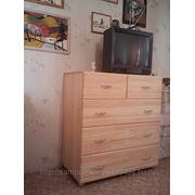 Изготавление мебели из массива сосны фото