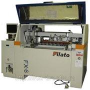 Сверлильно-присадочный станок Filato FX-6 фото