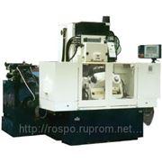 ВЗ-441Ф2 Полуавтомат заточный с ЧПУ для зуборезных головок фото
