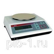 Весы лабораторные AD600 фото