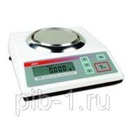 Весы лабораторные AD200 фото