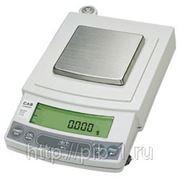 Лабораторные весы CUX-420H фото