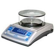 Весы лабораторные ВМ510ДМ фото