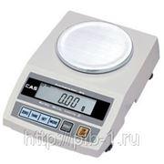 Весы лабораторные MWII-300B фото