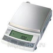Весы лабораторные CUW-2200H фото