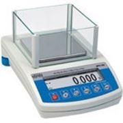 Весы лабораторные WPX 450 фото