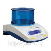 Лабораторные весы HCB 1002 фото