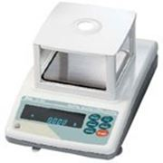 Весы лабораторные GX-200 фото