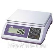 Лабораторные весы ED-15 фото
