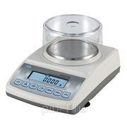 Лабораторные весы PCE BT 200 фото
