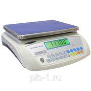 Лабораторные весы PCE-WS 30 фото