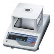 Весы лабораторные GX-1000 фото