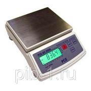 Весы лабораторные PCE BS 3000/300 фото